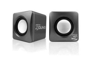 Arctic Sound S111 USB-Powered Portable Speakers ORACO-SP001-GBA01