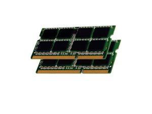 16GB 2x8GB PC3L-12800S DDR3-1600 1600MHz 204pin Sodimm Laptop Memory
