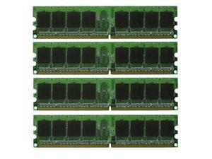 8GB 4X2GB Dell Dimension E520 Desktop Memory DDR2 PC2 5300 Memory