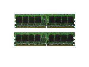4GB (2x2GB) DDR2MSI (Micro Star) MS-7327 (K9AGM2-L) Desktop PC2-6400 RAM
