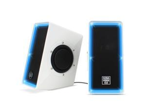 O2i USB Powered Multimedia Computer Speaker System
