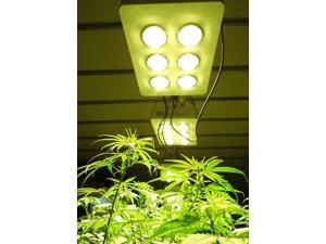 LEDVAS 400W COB LED grow light =1500W HPS Professional in flowering More condenser More light More energy-efficient, LED Plant grow lamp