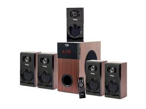 FS5030BT 800Watt Bluetooth 5.1 Surround Sound Home Theater Speaker System