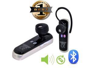 Universal Bluetooth 4.0 Handsfree Headset Music Earphone Stereo Headphone Phone
