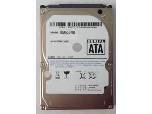 """NEW 2TB 2000GB 2.5"""" 5400RPM 32MB SATA III Laptop Notebook Hard Drive 9.5mm"""