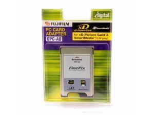 PC Card Adapter DPC-AD PCMCIA SmartMedia & xD-picture