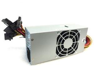 For HP TFX0220D5WA 504966-001 Replacement Power Supply PSU Upgrade Slimline SFF