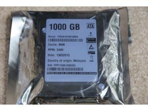 1TB 2.5-inch laptop Internal hard drive Sata 5400RPM
