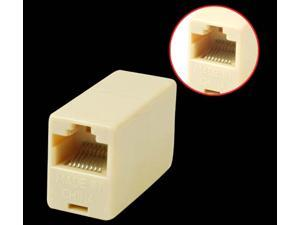 Connecter For Cat5 RJ45 Lan Network Ethernet Cable