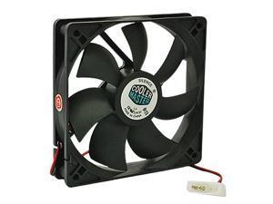 Slience DC 12V 120MM Cooling Fan for PC Case Black