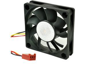 60mm 12V DC Cooling Fan for Pc Case CPU Cooler Replacement