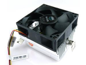 Cooler Master P80 CPU Cooler 80mm Slient Cooling Fan with Heatsink For AMD Socket FM1  AM3+ AM3 AM2