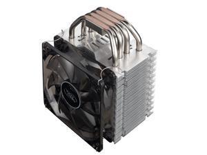 Deep Cool ICE BLADE Player CPU Cooler 120mm Cooling FanHeatsink 4 HeatPipes