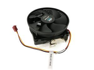 Cooler Master P95 CPU Cooler - 95mm Cooling Fan & Aluminum Heatsink - For AMD Socket FM2+/FM2/FM1/AM3+/AM3/AM2+/AM2