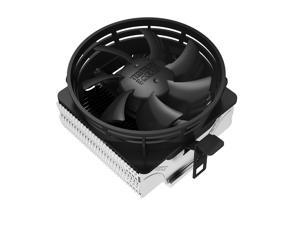 PC Cooler Q90 CPU Cooler 90mm Silent Fan With Heatsink, AMD Socket FM1 / 939/940/AM2/AM2+/AM3, Intel Socket LGA775