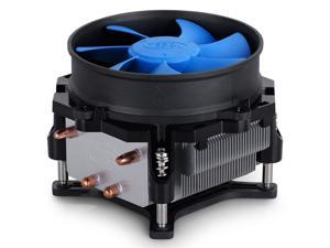 Deep Cool ALTA200 CPU Cooler 90mm Cooling Fan with Heatpipe Heatsink For Intel Socket LGA 1156 1155 1150 775