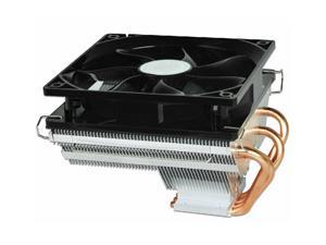 Cooler Master Vortex V400 Computer CPU Cooler 12cm Cooling Fan with Heatpipes Heatsink For Intel Socket LGA1366/11556/1155/1150/775 AMD FM2+/FM2/FM1/AM3+/AM3/AM2+/AM2