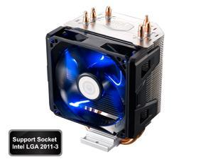 Cooler Master HYPER 103 Computer CPU Cooler 92mm Fan Heatpipes Heatsink - Intel Socket LGA2011 / 2011-3 /1366/1156/1155/1150/775, AMD Socket FM2+/FM2/ FM1/AM3+/AM3/AM2
