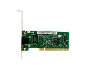 Intel PWLA8390MT Desktop Network Adapter 10/ 100/ 1000Mbps PCI 1 x RJ45