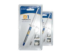 PC Cooler A1 Platinum Thermal Grease Compound Super Performance For Computer Cooling System