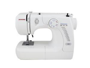 Janome 128 FS Sewing Machine