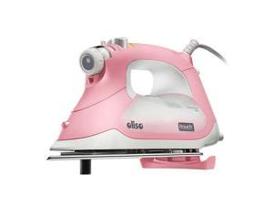 Oliso Pro Press Iron - TG1600 (Pink)