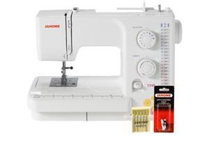 Janome Magnolia 7318 Sewing Machine w/ FREE BONUS ACCESSORIES!!!!