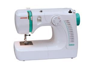 Janome 3128 Sewing Machine with Free 1/4 Inch Foot