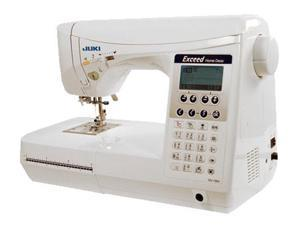 Juki HZL-F400 Computerized Sewing & Quilting Machine
