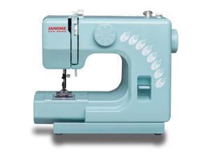 Janome Sew Mini Sewing Machine - Beachcomber