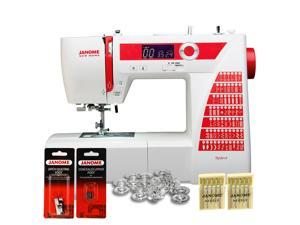 NEW Janome DC2015 Limited Edition Computerized Sewing Machine