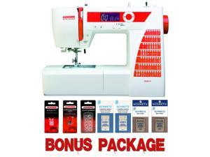 Janome DC2015 Package
