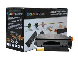 ColorBlack 1 Pack Premium Compatible HP CF280X 80X Toner Cartridge with Chip Black 6900 Page Yield Based on ISO19752 Standard Suitable for Use in HP LaserJet Pro400 ?