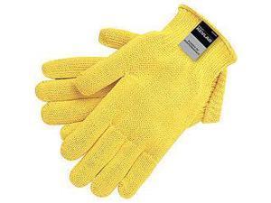 Memphis Glove Small Yellow Memphis Glove 7 gauge Kevlar® Cut Resistant Gloves With Knit Wrist