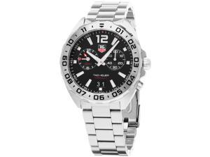 Tag Heuer Formula 1 Men's 41mm Chronograph Quartz Date Watch WAZ111A.BA0875
