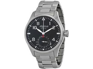 ALPINA MEN'S STARTIMER PILOT - LIMITED EDITION AUTOMATIC WATCH AL-710B4S6B
