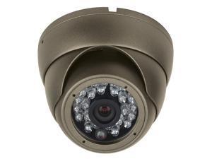 Vonnic VCVID2600G HDCVI 1080p Night Vision Dome Camera