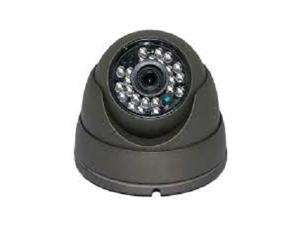 VONNIC TVID-2600G 2.0 MEGAPIXEL 1080P HD TVI IR DOME CAMERA - GRAY