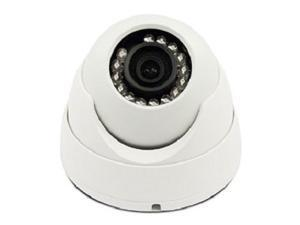 VONNIC VIPD230W-P ECO-SAVVY FULL HD 1080P WEATHER PROOF (IP66) NIGHT VISION NETWORK IP DOME CAMERA