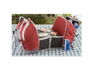 Kelty 72080051 Pocket Picnic Storage and Cooler Combo