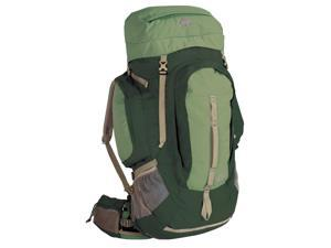 Kelty Women's Coyote 75 internal Frame Backpack  (Jade)