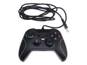 USB Wired Controller Controle For Microsoft Xbox One Controller Xone Gamepad Joystick + Cable for Windows Mando For Xbox One