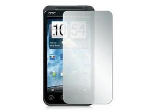 For HTC Evo 3D Screen Protector - Mirror - All Repair Parts USA Seller