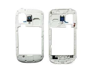 Original Genuine OEM Brand New Samsung Galaxy S3 Mini GT-i8190 BACK Rear Housing WHITE For International Model(s)