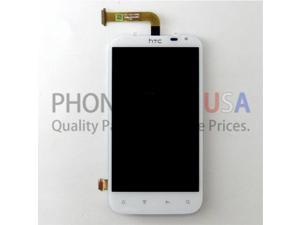 For HTC Sensation XL LCD + Touch Screen Digitizer - White - All Repair Parts USA Seller