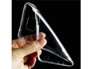 Hot0.3mm Ultra Thin Clear Transparent Soft TPU Case For Samsung Galaxy S2 SII I9100 back cover phone Cases