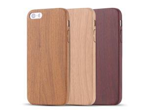 5 s Retro Vintage Wood Bamboo Pattern Leather PU Cases for iphone 5 5s Luxury Slim Back Cover Mobile Phone Protector Accessories