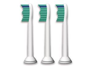 Philips Sonicare HX6013 ProResults Brush Head - 3 Pack