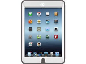 OtterBox AC-77-23836 Defender Series Case for iPad Mini - White/Grey