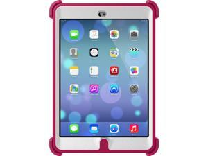 OtterBox AC-77-28159 Defender Series Case for iPad Mini - White/Pink
